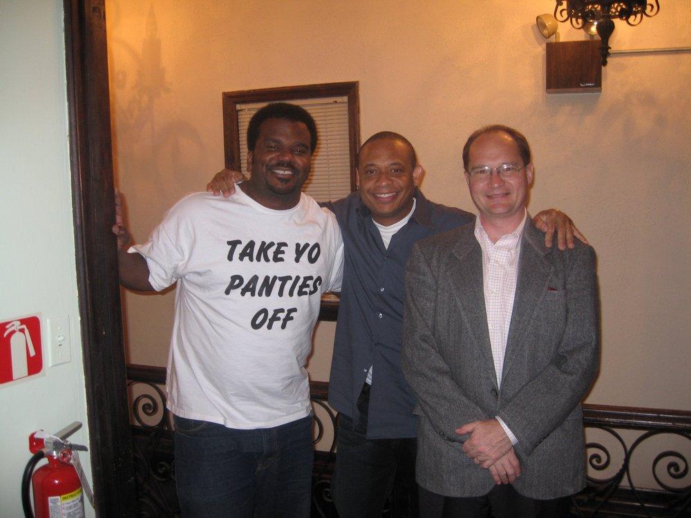 Michael, Craig Robinson, 7 Bert Haas.jpg