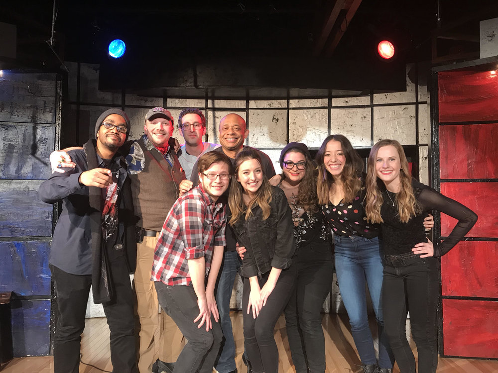Chicago Portfolio School  stand-up class Fall 2017 .jpg