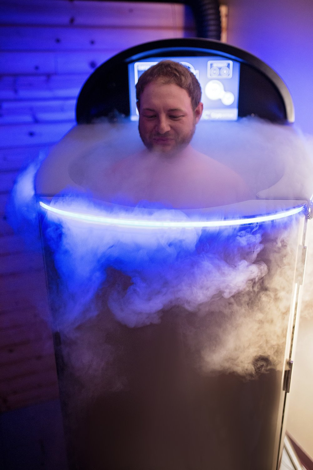 Cryotherapy - Hays, KS