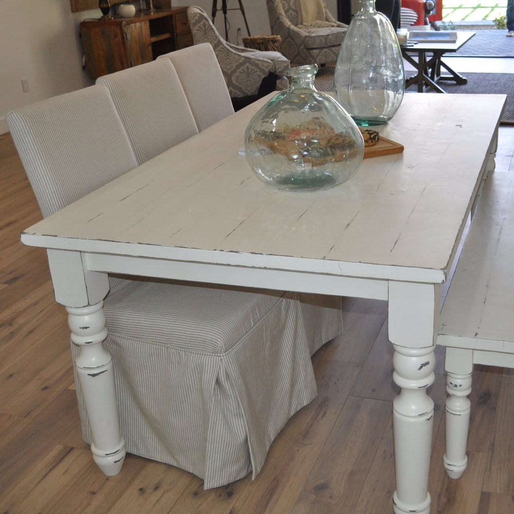 dining tables -