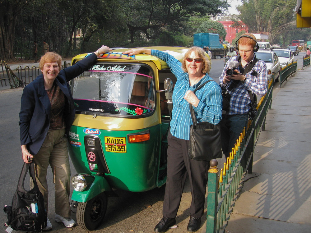 Bangalore Sightseeing, auto rickshaw_edit1.jpg