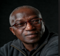 Julius Akinyemi - Entrepreneur in Residence, MIT Media Lab