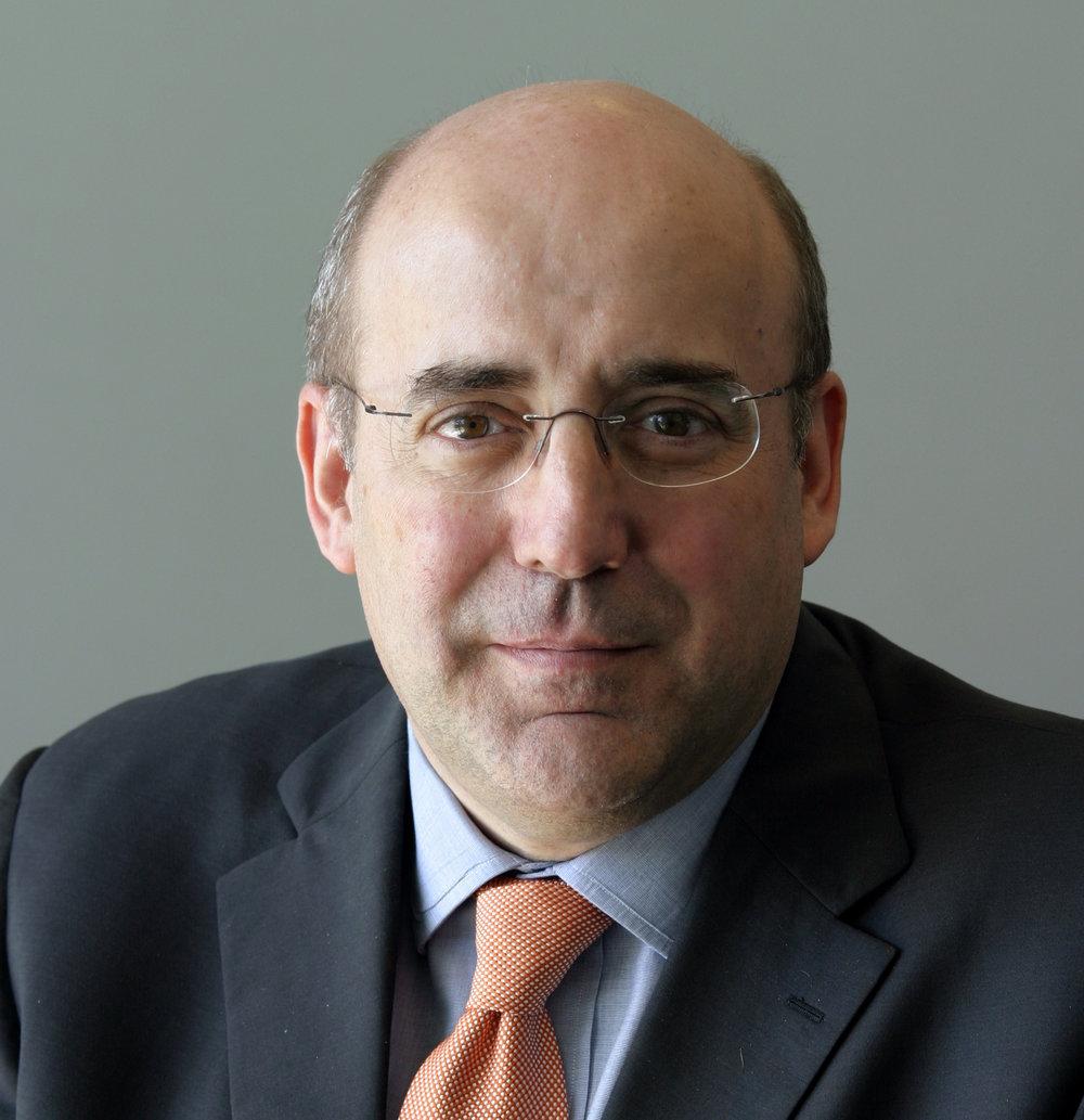 Martí Parellada   UB Economist           Independent Director, Enagás