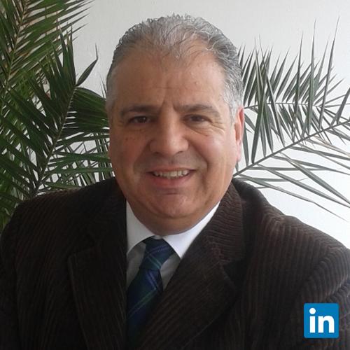 Manuel Hurtado Founding President & CEO