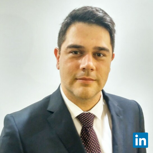 Julio Sevillano    Pharma Solutions Director