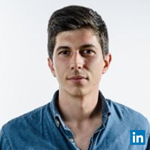 Javier Agüera    Serial Entrepreneur, Founder Blackphone