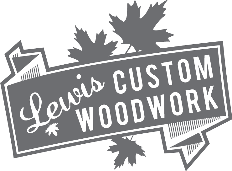 Lewis Custom Woodwork LLC | Utah Custom Cabinets