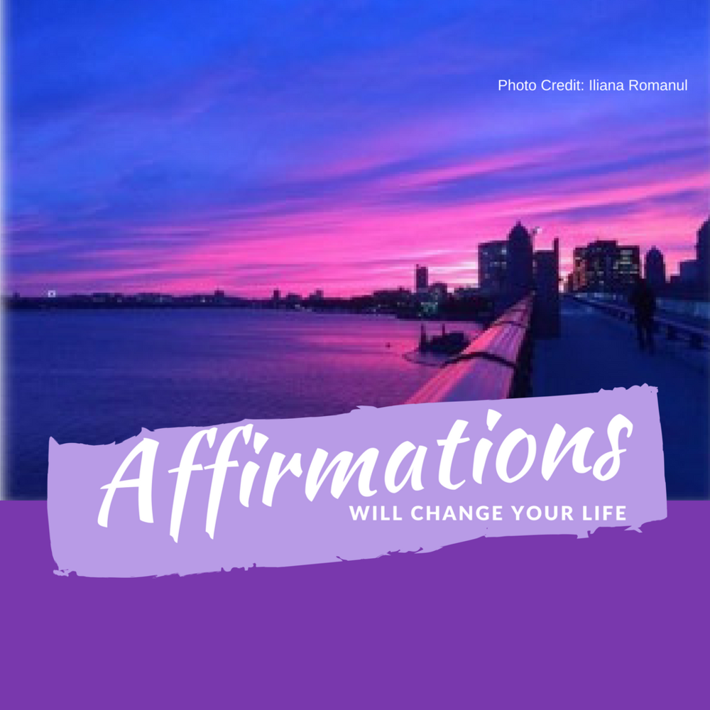 Affirmations by Lolita