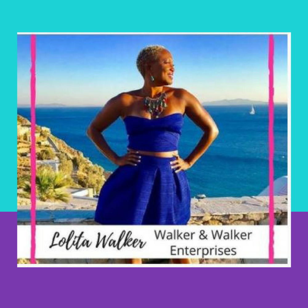 Lolita E. Walker featured as a Black Girl Boss.JPG.png