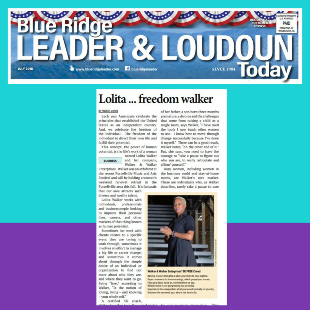 blue ridge leader & louden today newspaper article on walker & walker enterprises.png