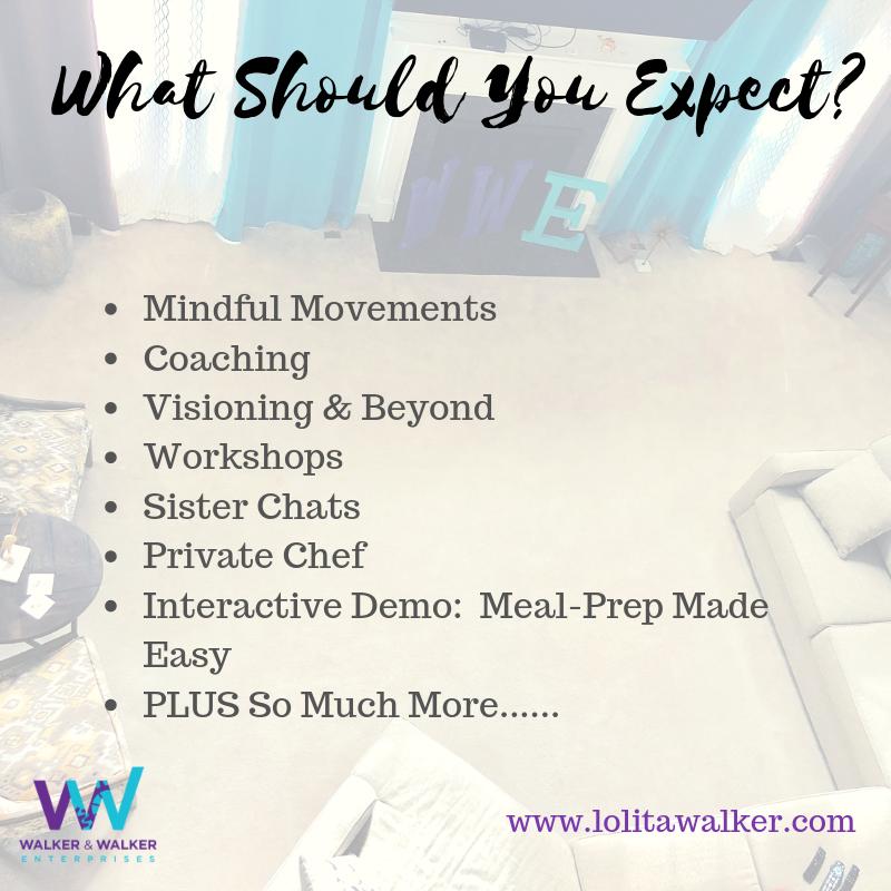 1 Day Retreat Expectations - Lolita E Walker with Walker & Walker Enterprises.png