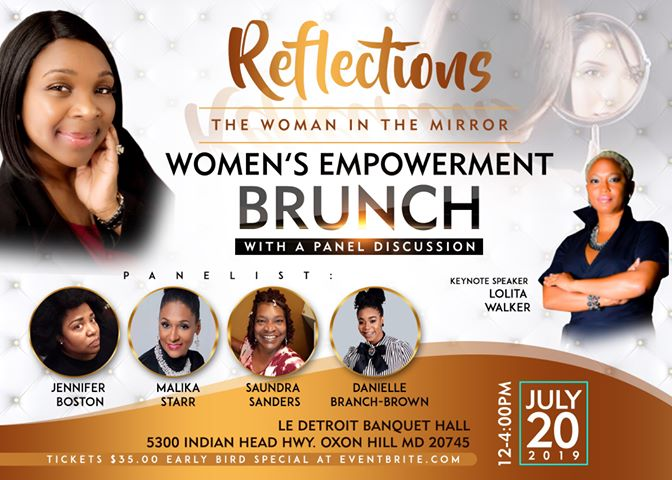 Womens Empowerment Brunch Lolita E. Walker Keynote Speaker July 20, 2019.jpg