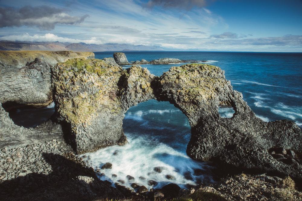 Snaefellsnes Peninsula Arch IG.jpg