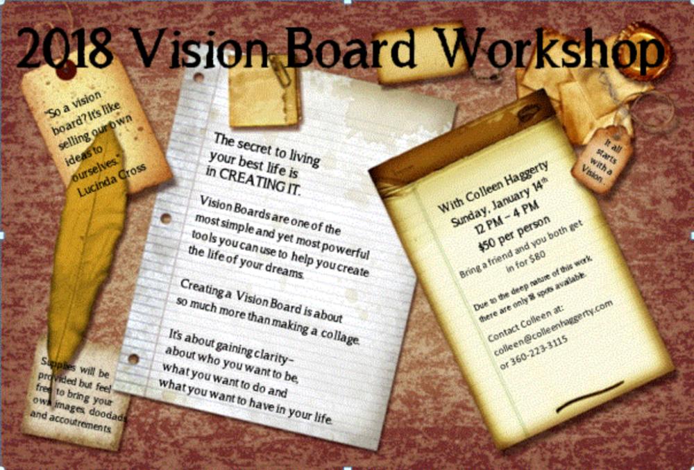 Vision Board gif poster.GIF