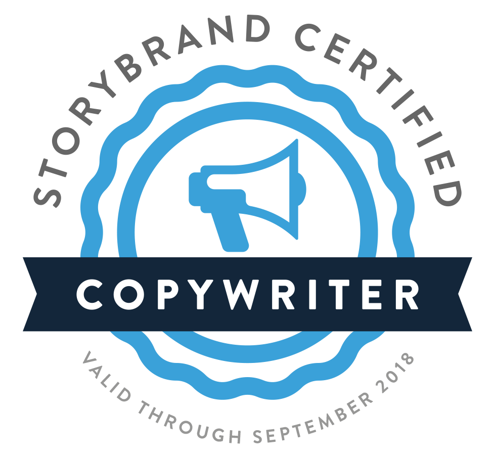 Web - StoryBrand Copywriter Badge.png