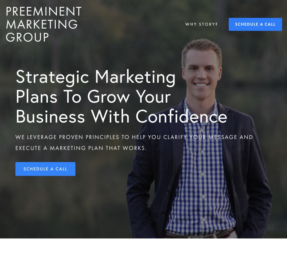 Preeminent Marketing Group