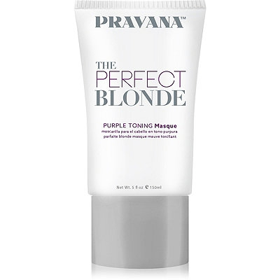 The best product for blonde hair