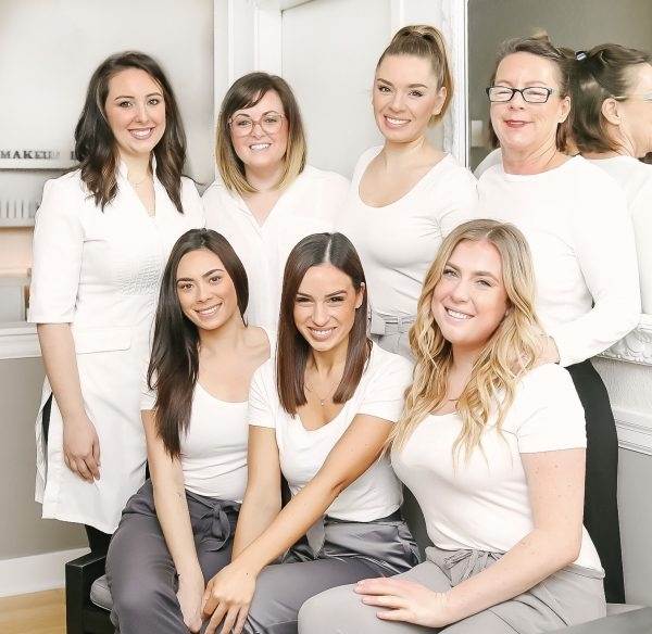 Dermaplus SF Team