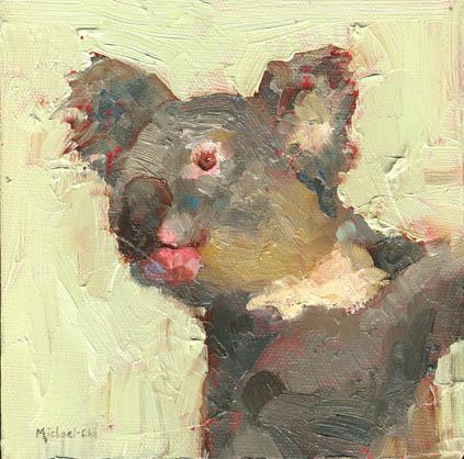 Koala   Sold