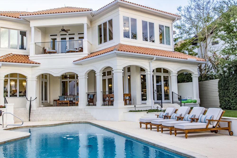 south tampa real estate