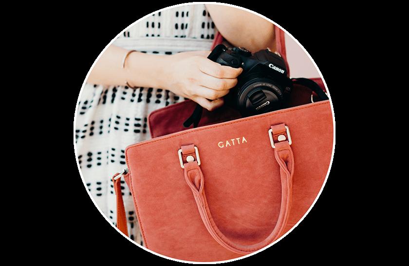 Fashion - Gatta