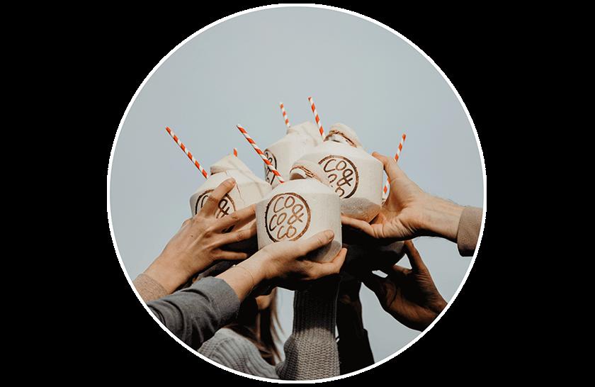 beverage - CoCo & Co