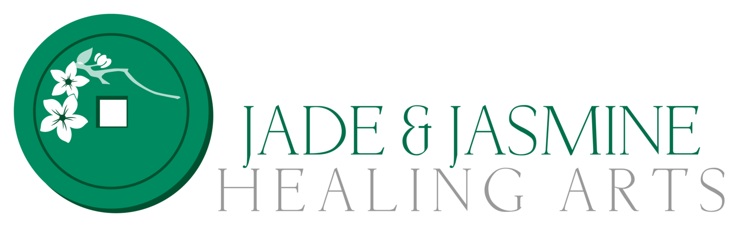 Jade and Jasmine Healing Arts