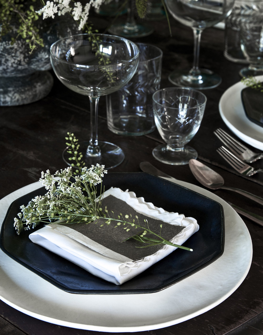 TASTEMAKERS TABLE - DBO Home Social Content