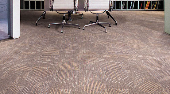 Carpet Tile -