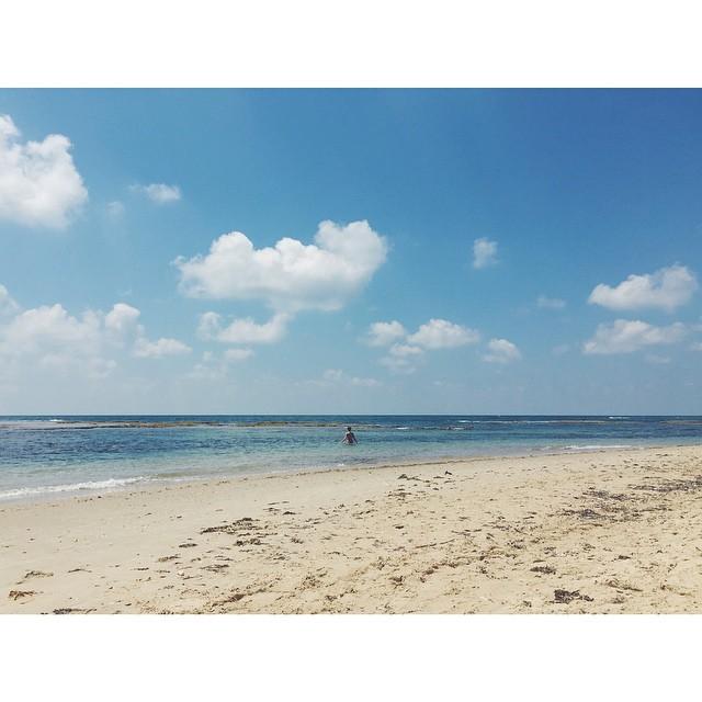 So much about Tel Aviv is about amazing beaches #beaches #ocean #daybythebeach #telaviv #israel #oldjaffa #colorfulworld #summeroftravel #mytinyatlas #TellOn #travel #travelbug #passionpassport #insta #instabest #instagood #instaisrael #instatravel #instatelaviv #vsco #vscocam #vscobest #vscoisrael #vscotravel #vscotelaviv #b#neveraboringmoment  (at Beach - Rif - jaffa)