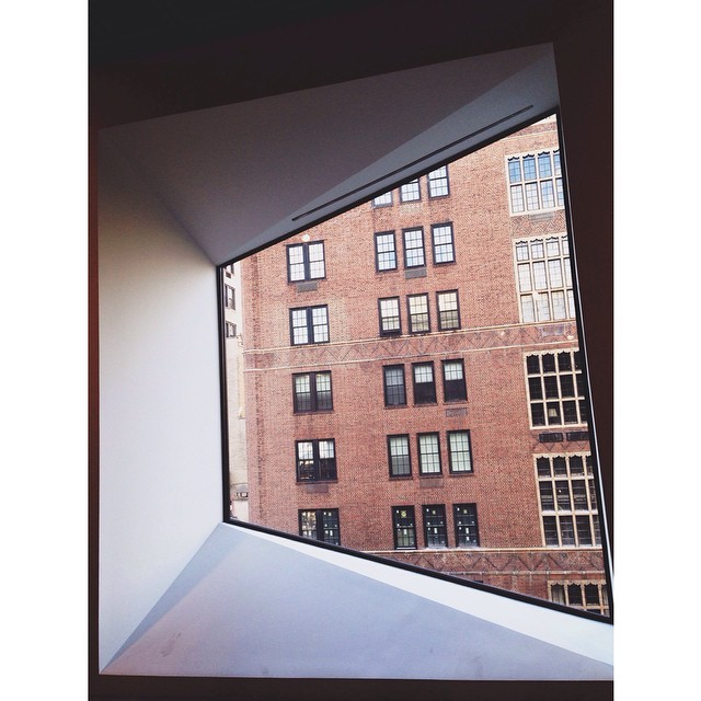 #whitney #nyc #architecture