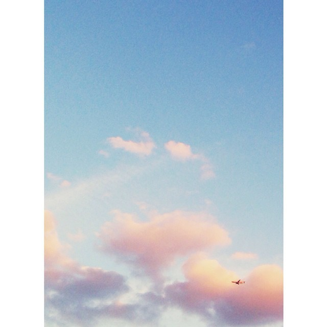 Fly away #instabest #overthesky #flyaway