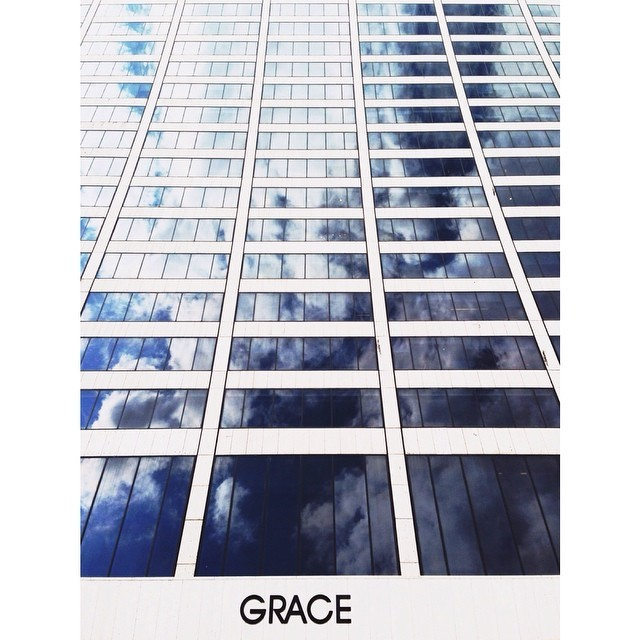 #grace #nyc