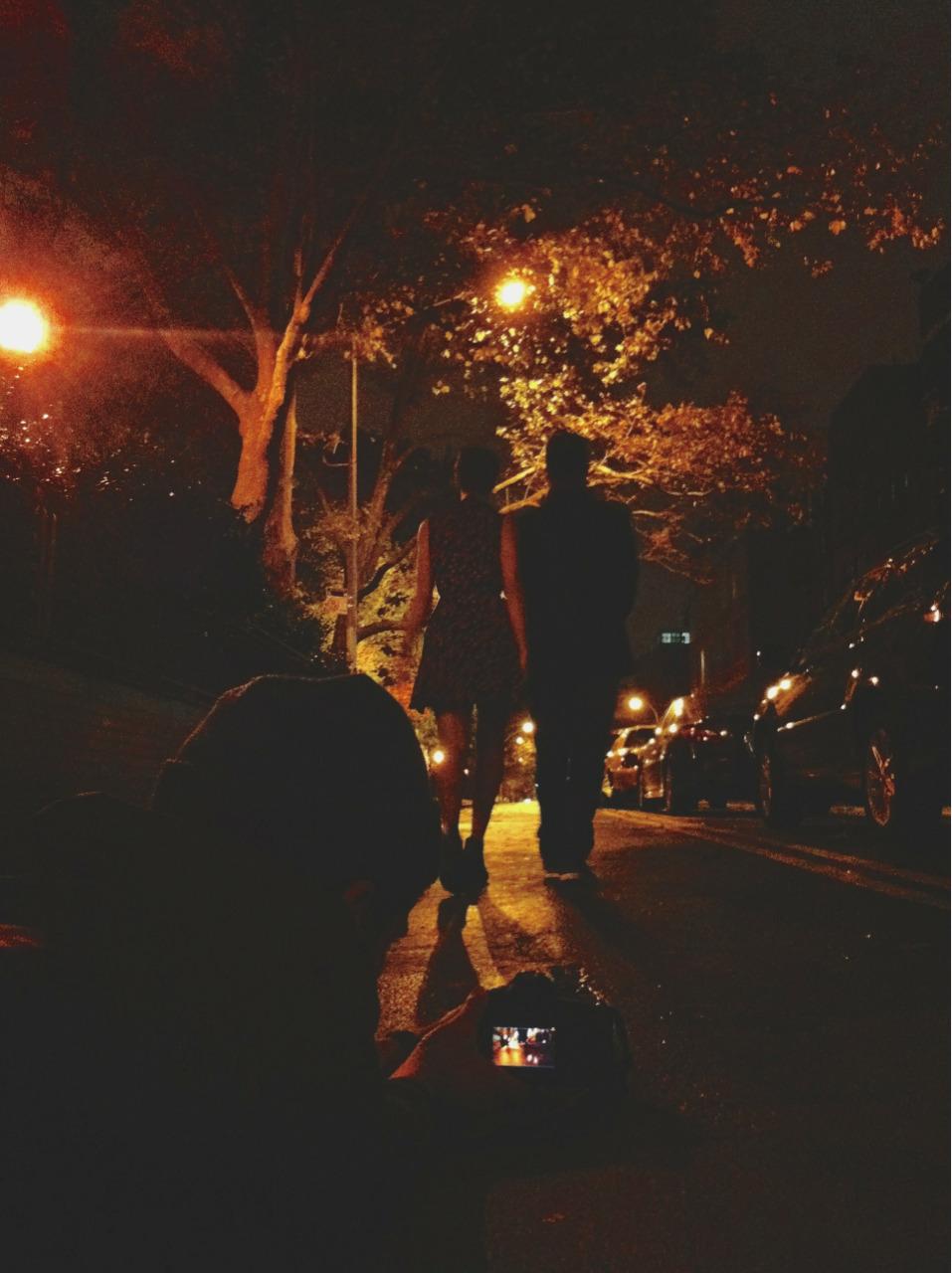 #nyc #night #love #story #underhill #music #video #arian #saleh