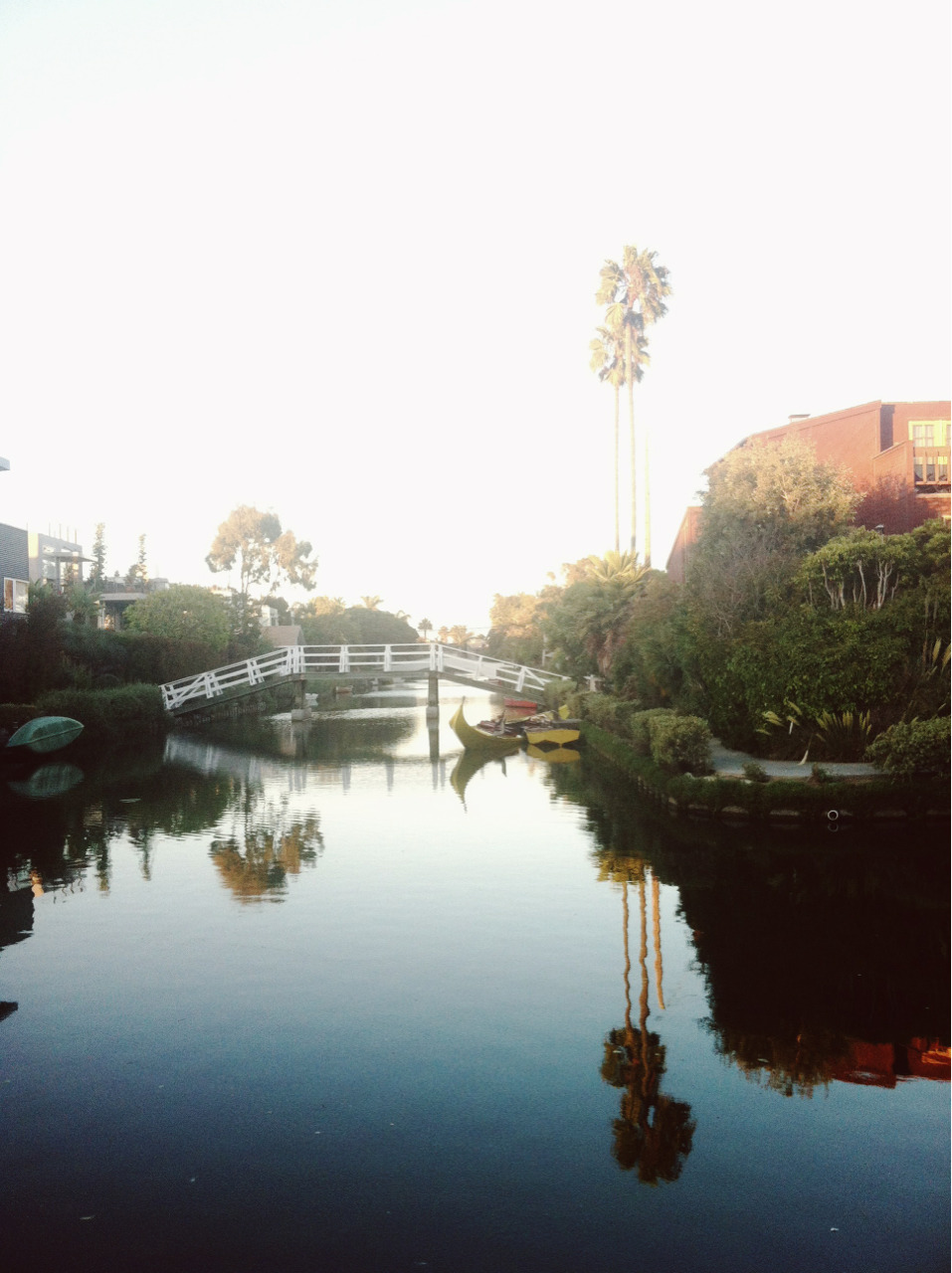 @venice canals