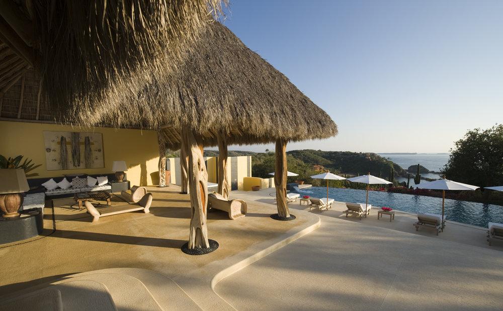 Casa Altiplano - 5 Bedroom | 6 Bathroom