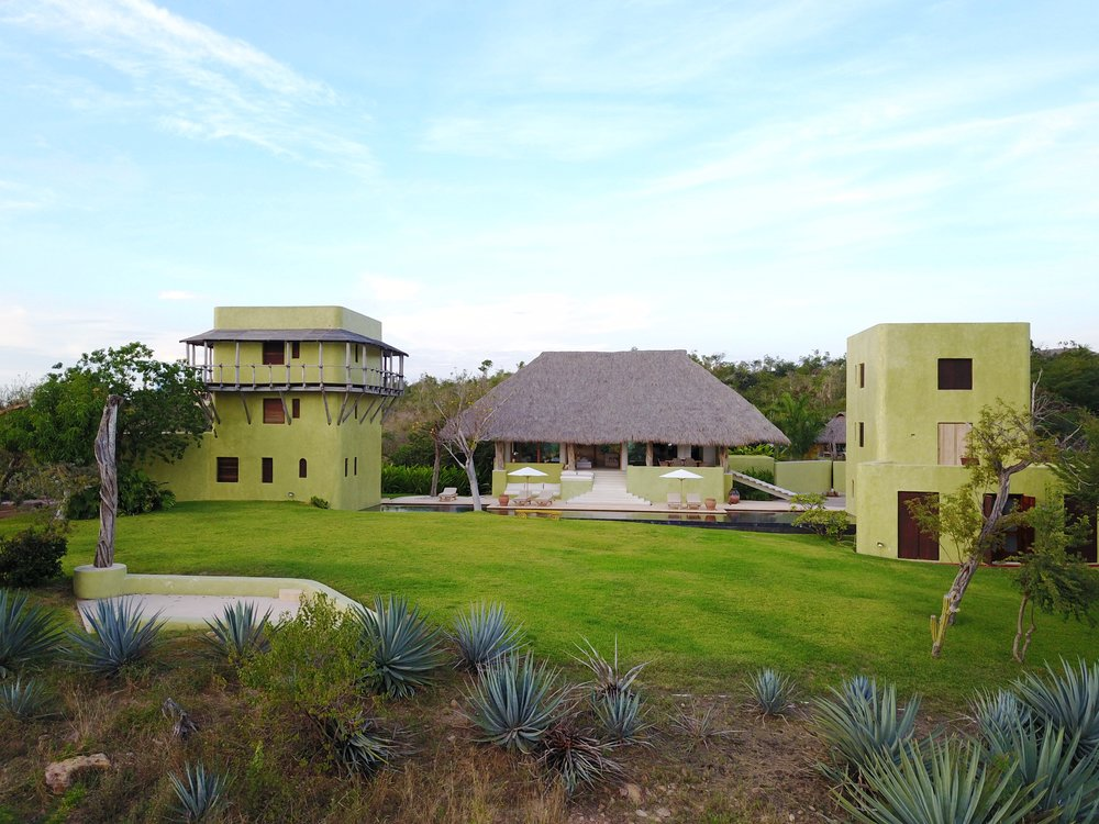 Casa Chac Mool - 6 Bedroom | 7 Bathroom