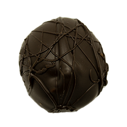 Chocolate Chocolate Truffle - The