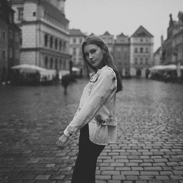 🎥 New film! Featuring @maikmarta from @gagamodels // Shot while in Poznan with @juliatrotti  Link in bio! ✌️