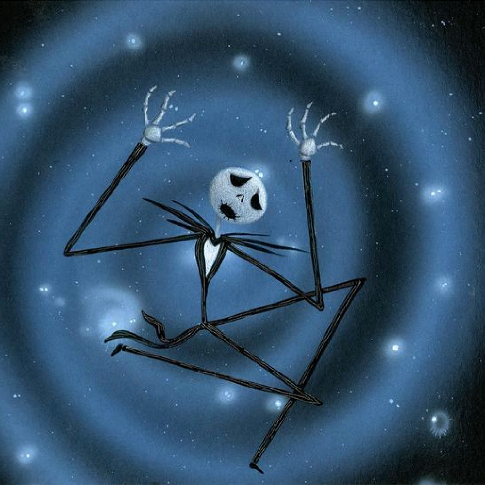 The Gospel According to The Nightmare Before Christmas — Danny ...