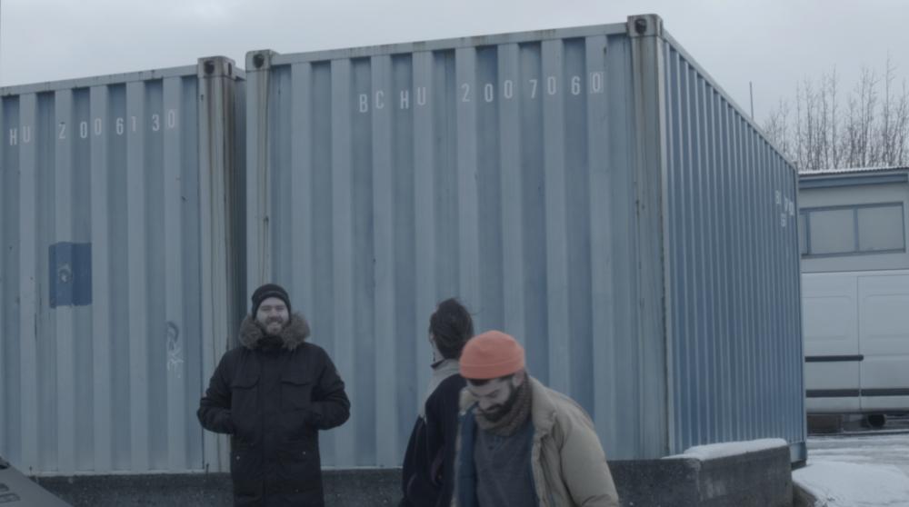 B'CHU (estd. 2016, Reykjavík) -