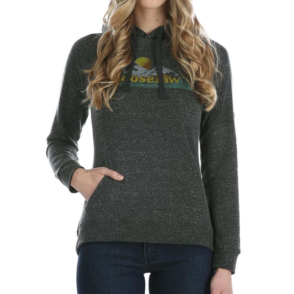 Women's Wherever I May Roam Pullover Hoody
