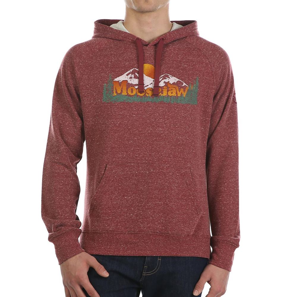 Men's Wherever I May Roam Pullover Hoody