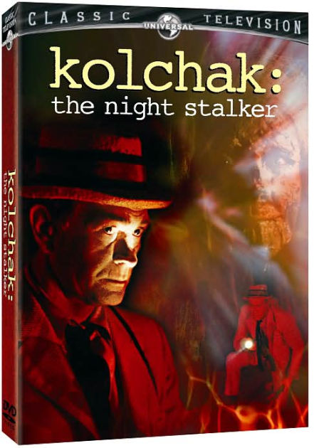 """Kolchak: The Night Stalker"" Is The Obscure '70s Sci-Fi Show That Influenced a Whole Generation -  Credit Universal"