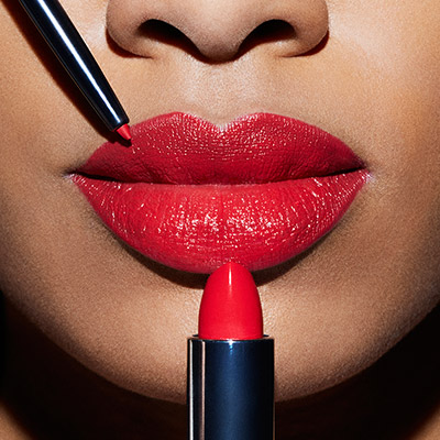 How to get your red lip to last all day - Lip Liner