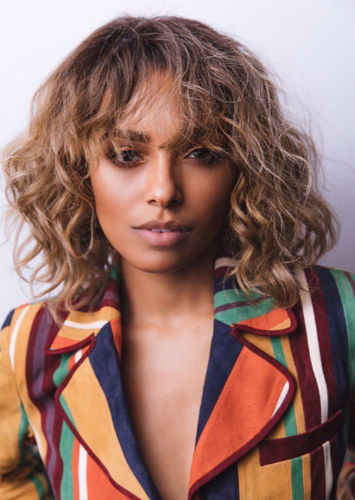 Bold Beauty At All Ages - OPENLETR Kat Graham