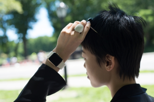 Wearables Get Around - Making your Commute Smarter and Safer - OPENLETR 3