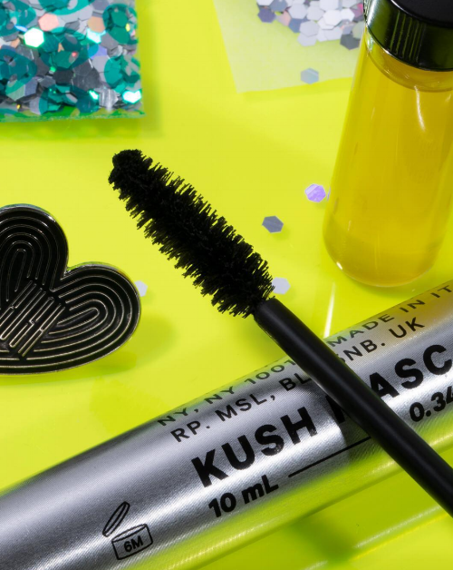 Cannabis Oil Mascara: Dope or Nope - OPENLETR