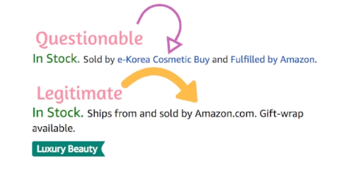 Amazon Beauty Shopping - The Good and The Bad - Openletr 3.jpg