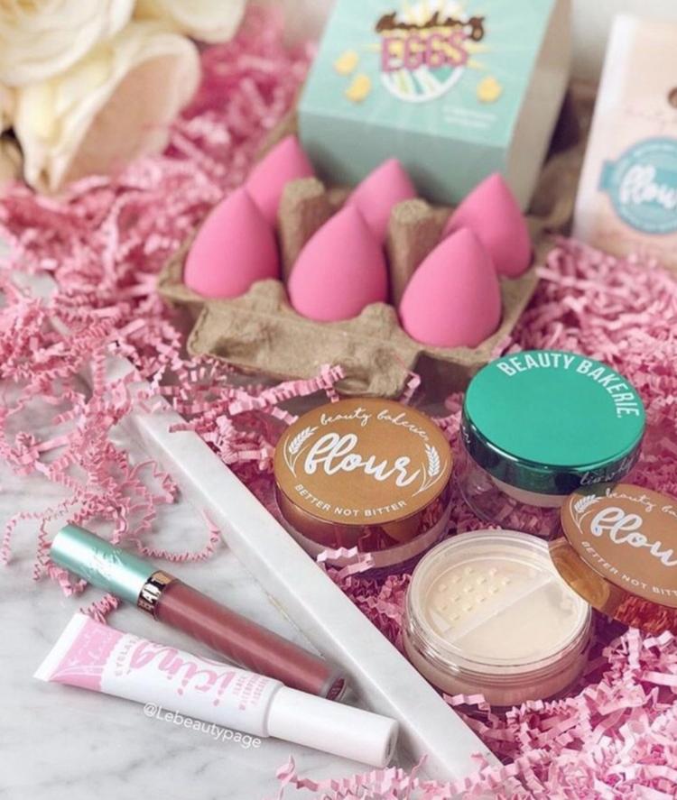 via    Beauty Bakerie